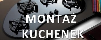 Montaż Kuchenek Poznań